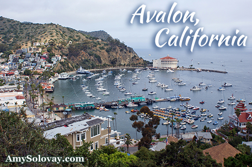 Welcome to my Avalon, California Travel Guide.