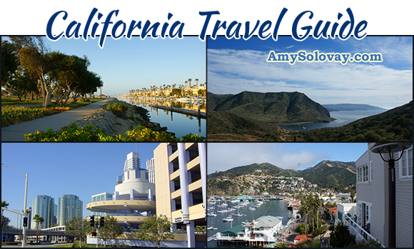 If you're interested in traveling in the Golden State, check out this California Travel Guide. You'll learn about some of the most interesting places to travel in California -- and we don't sugarcoat things. California can be a weird and wonderful place, no doubt about it...
