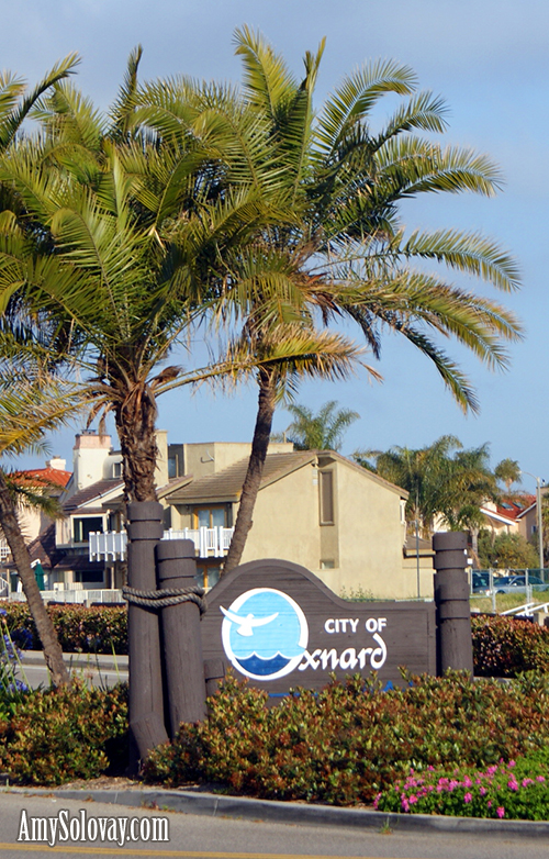 Oxnard, California Travel Guide: Welcome to the City of Oxnard, California